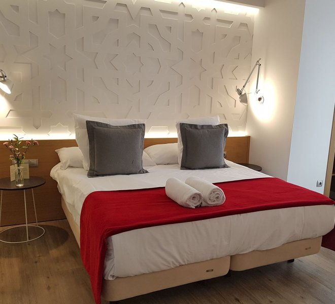 Hotel Boutique Caireles | Córdoba