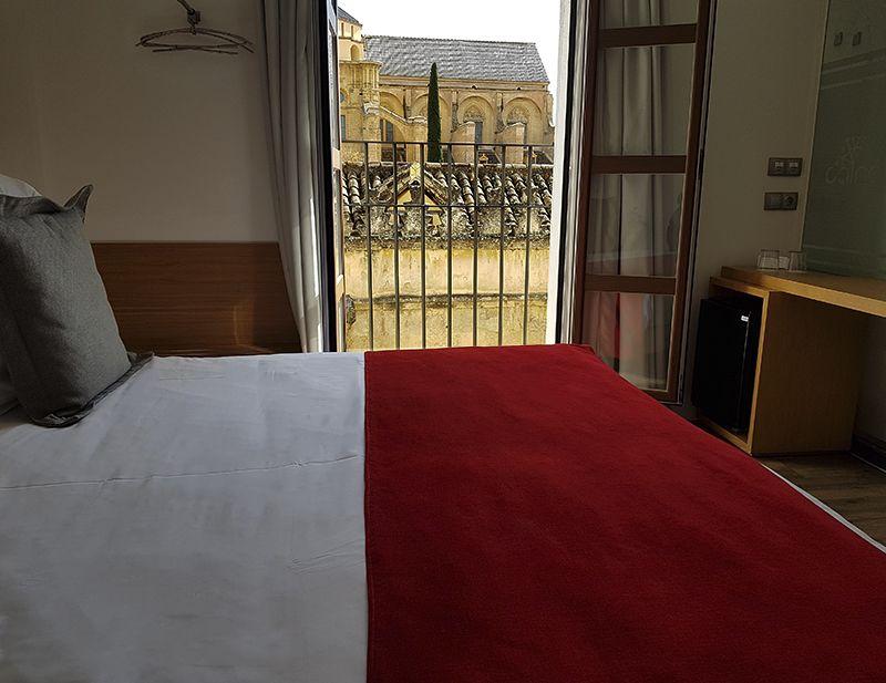 Hotel Cordoba Habitacion Doble con Vistas Hotel Caireles