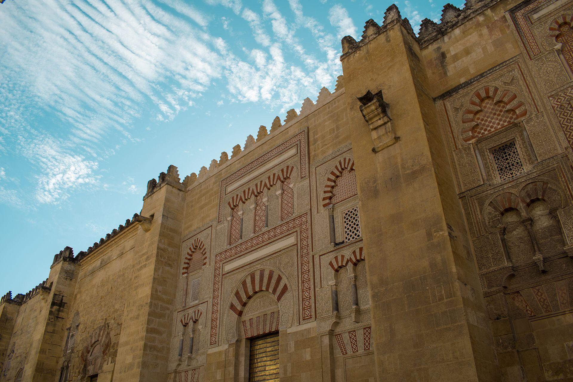 Hotel Córdoba Caireles Hotel con Encanto en la Mezquita