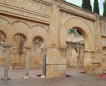 Medina-Azahara-Portada-Entrada