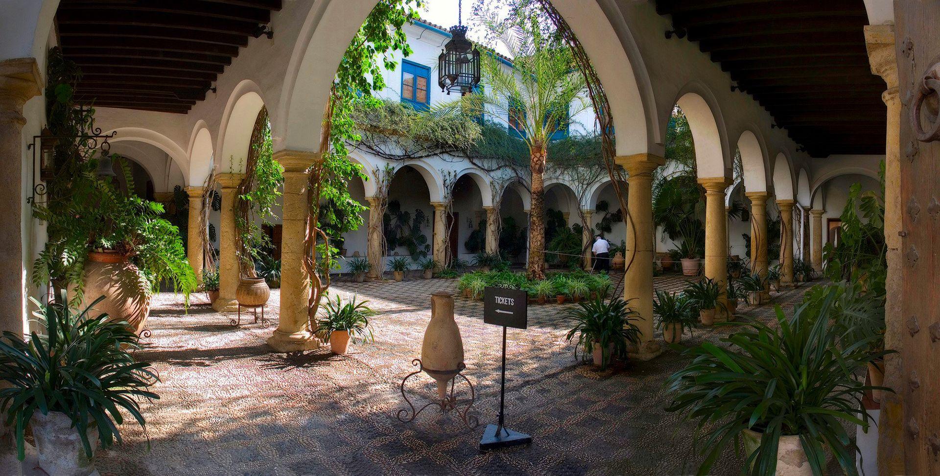 palacio de viana-hotel caireles-cordoba