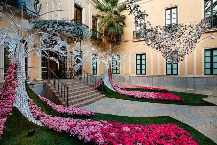 FLORA-Festival-Internacional-de-las-Flores-Córdoba-Hotel-Caireles 18