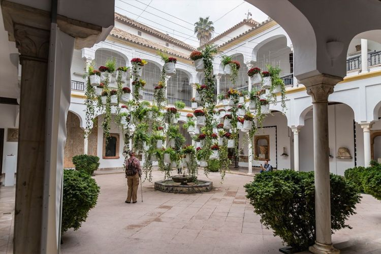 FLORA-Festival-Internacional-de-las-Flores-Córdoba-Hotel-Caireles 4