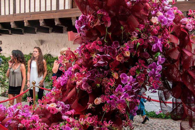 FLORA-Festival-Internacional-de-las-Flores-Córdoba-Hotel-Caireles 5